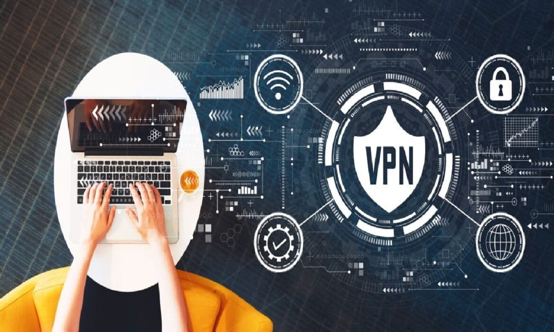 INSTALL A VPN