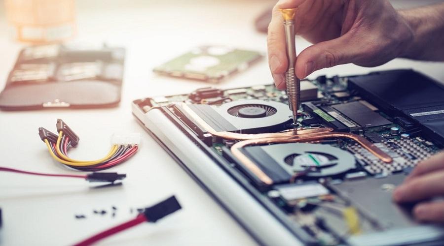 Repairable Laptops