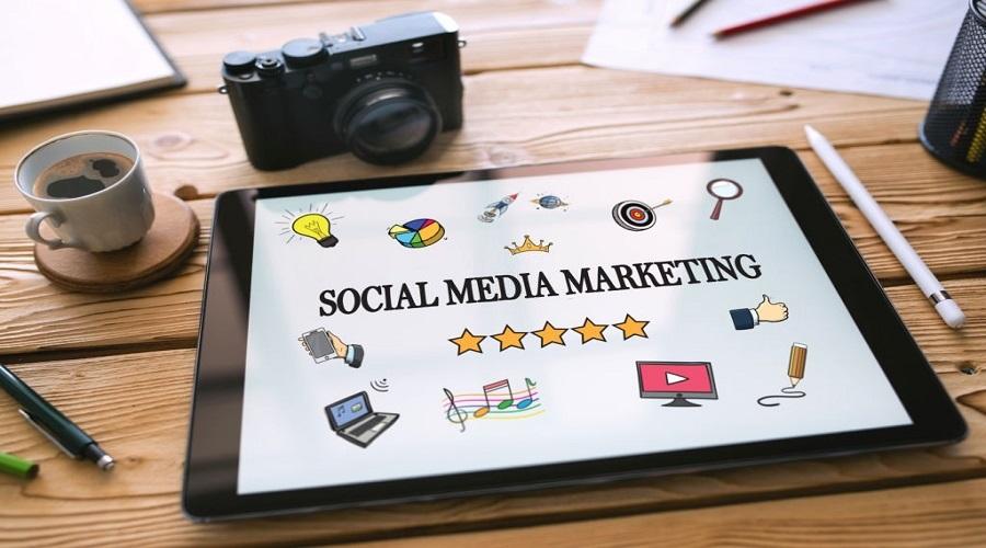 The Impact of Social Media Marketing